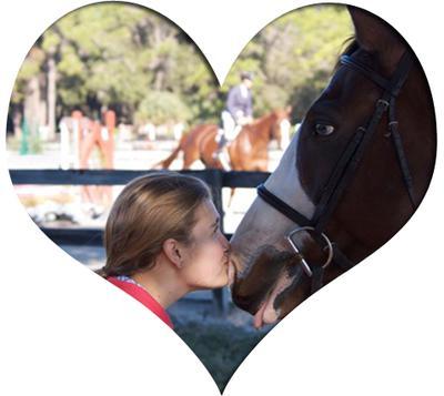 Why We Are HorseCrazyGirls